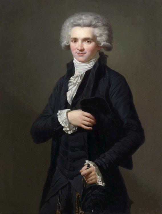 oil-Maximilien-Robespierre-canvas-Pierre-Roch-Vigneron-Palace-1786.jpg